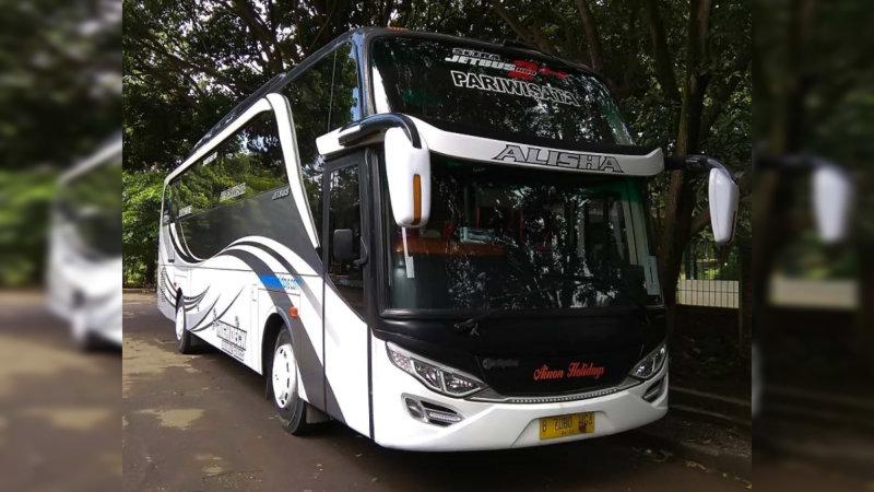 Cara Booking Bus Pariwisata