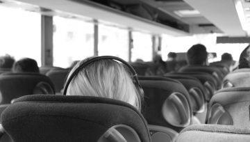 Beberapa Rekomendasi Kegiatan di dalam Bus