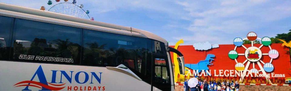 1.Bus Pariwisata Bogor Layanan Sewa Bus Dengan Kualitas Prima
