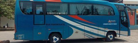 36. Sewa Bus Pariwisata Jakarta Jogja dan Jenis Bus Pariwisata